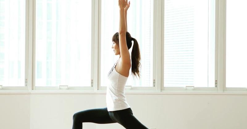 dinacharya yoga -セミパーソナルクラス-