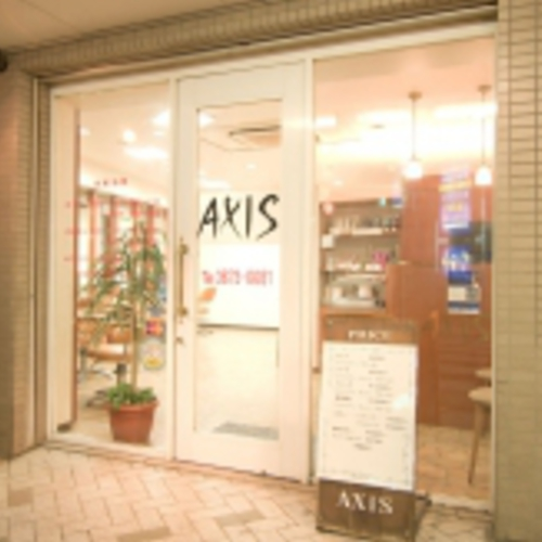 AXIS HAIR&MAKE(軸髮型和化妝)
