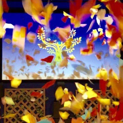 「バーフバリ 王の凱旋 国際版」マサラ応援上映