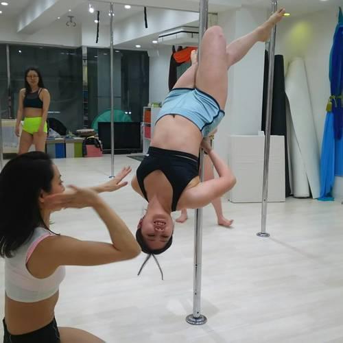 POLE DANCE Bクラス[Ray]女性専用