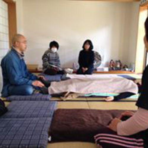 6/25 和の頭蓋仙骨療法セミナー in 目黒