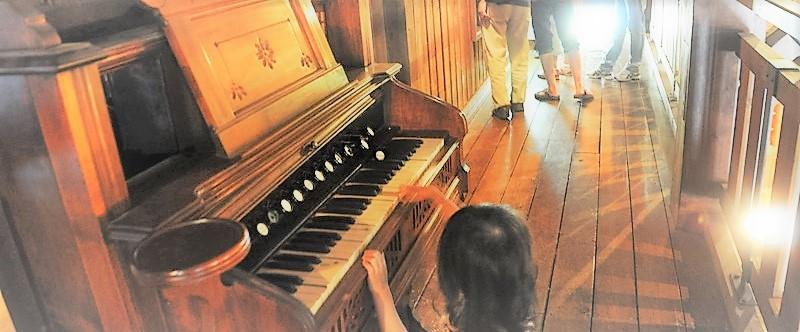 【武蔵小杉】親子de旅育 オト旅しよう♪ 琵琶とネパール・サーランギ ~旅×音楽vol.2~