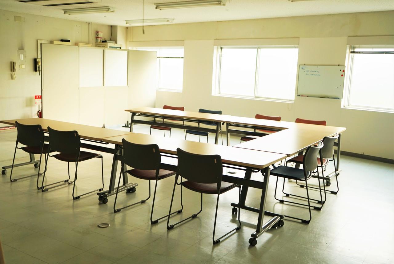 会議室A 1日利用コース