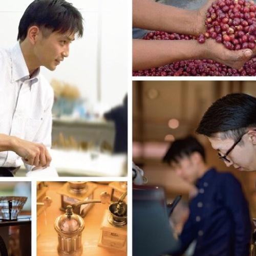 【開催店舗:茨城大学ライブラリーカフェ店】美味しいコーヒーの淹れ方セミナー 第2弾
