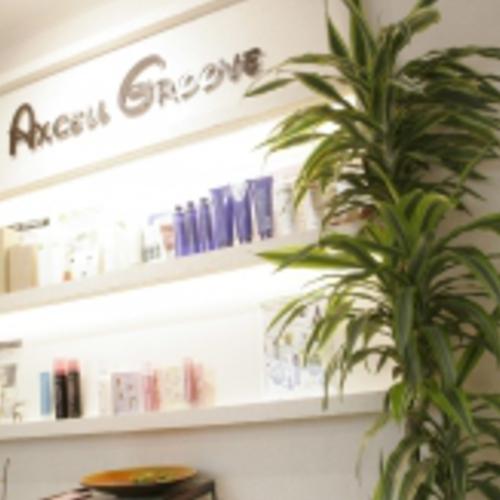 Axcell Groove (accelerator guru - Vu)