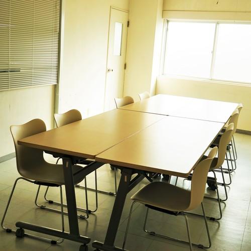 会議室Bご予約ページ