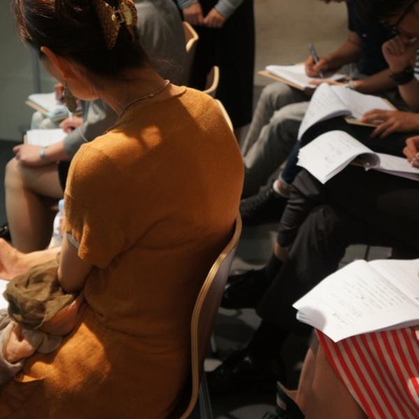 【 5/13・5/27・ 6/10】クリエイターのキャリアを考える連続講座 「仕事が仕事を生むフリーランスの仕事術」
