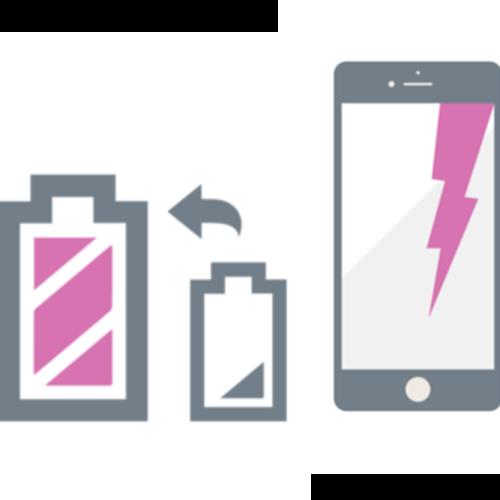 iphone 画面修理・バッテリー交換