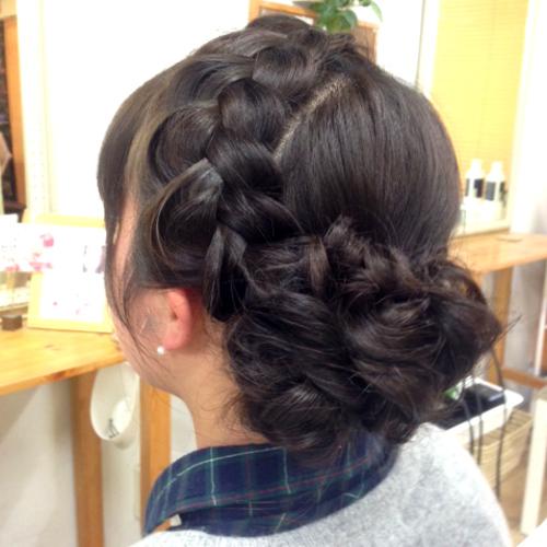 Hair&Make ZEN YOKOHAMA(ヘアアンドメイク ゼン ヨコハマ)