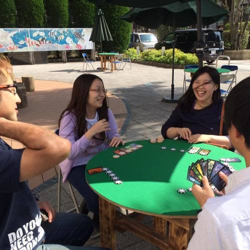【9/23】ひろばde2人で遊ぶと盛り上がるゲーム体験会 ボランティア募集