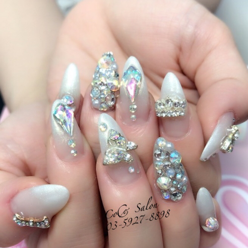 CoCo Salon (Kokosaron) (Nail) | JR Ikebukuro Station north exit 1-minute walk