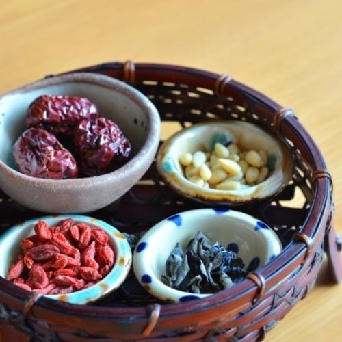 家庭で使える漢方薬膳のお話会