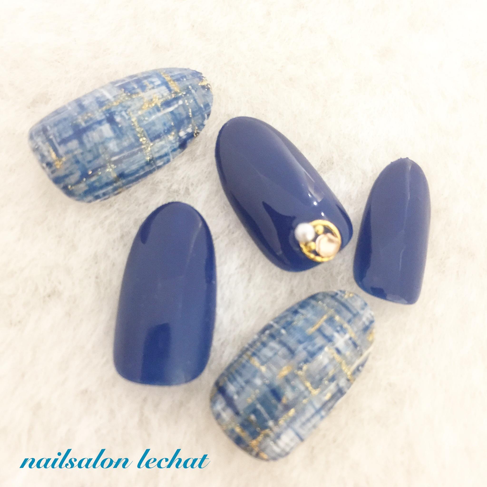 Nail Salon Le Chat (nail salon Rusha)