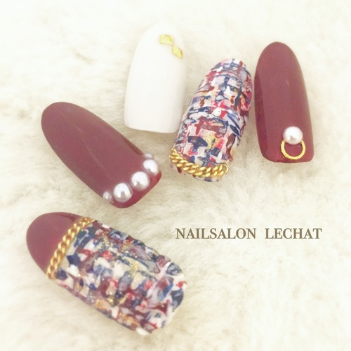 Nail Salon Le Chat (nail salon Rusha)