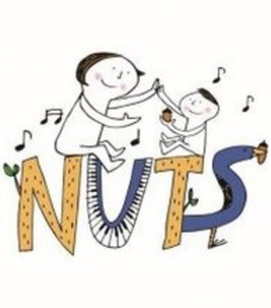 NUTS ~ココロと身体で感じる音楽リズム遊び教室~