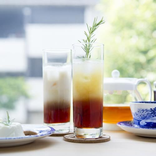 【表現の学校「おいしい紅茶の入れ方〜アイスティー編〜」7月8日(土)講師:伊藤葉子】