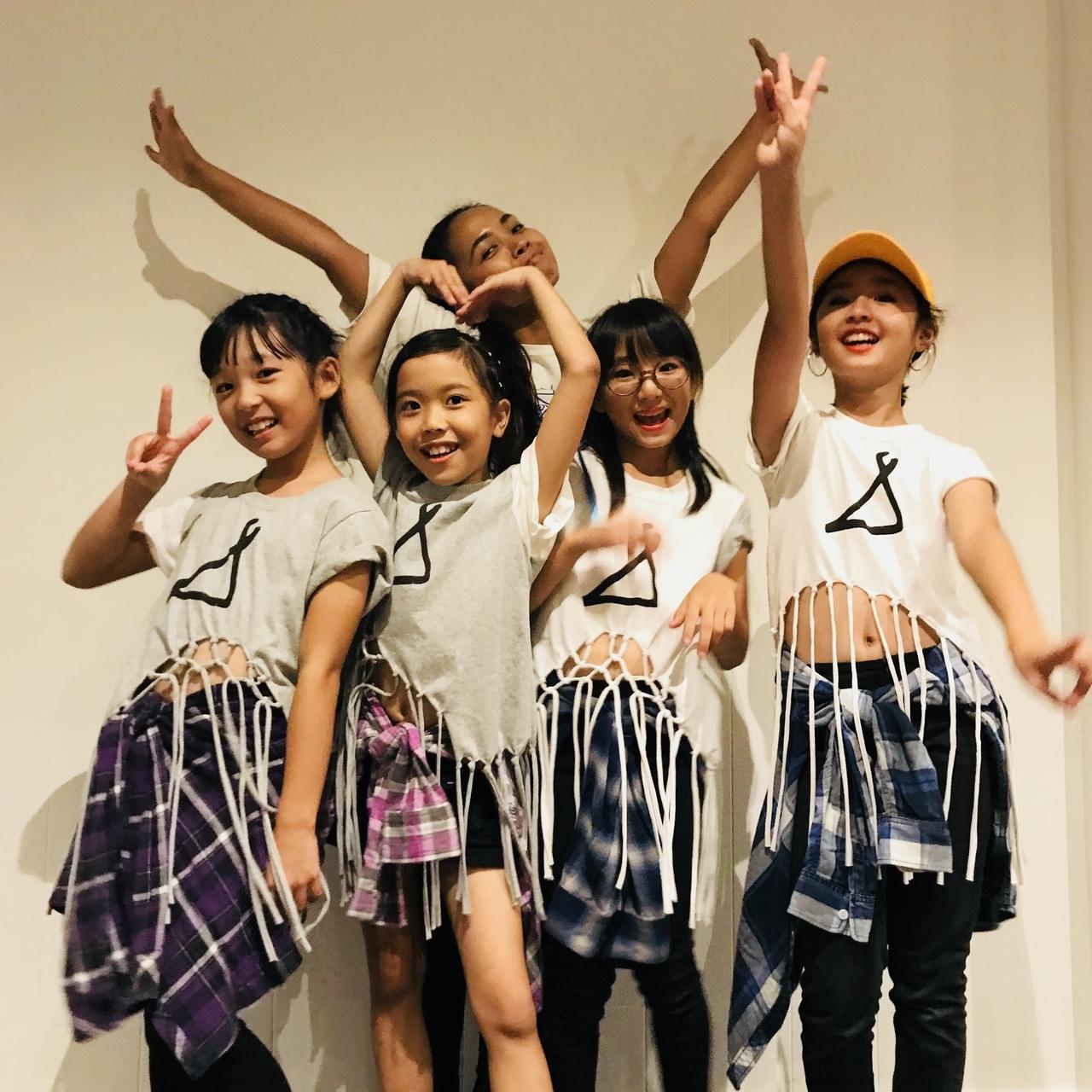 K-POP ダンス キッズレッスン by Yuuki