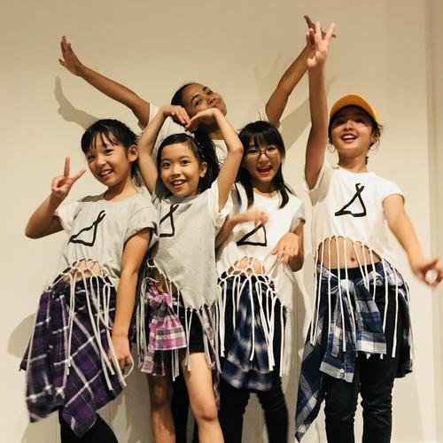 【NEW】Kids K-POP class by Yuuki