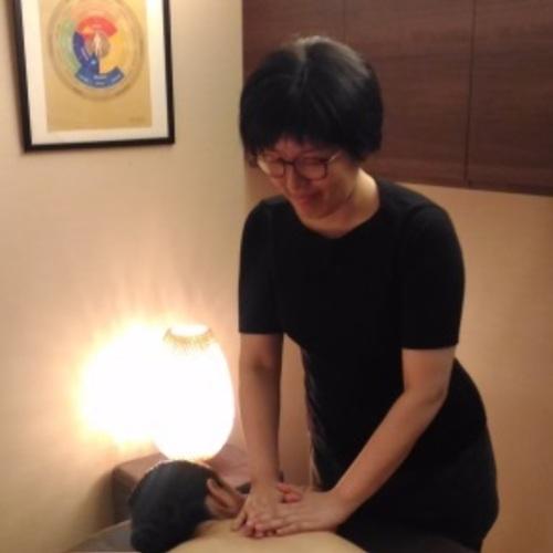 【東京・武蔵小金井】アーユルヴェーダ・メニュー/施術