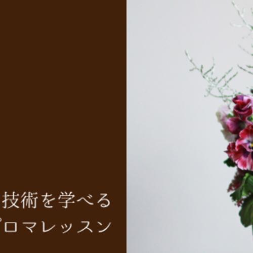 【D lesson福岡】華もみじディプロマコース