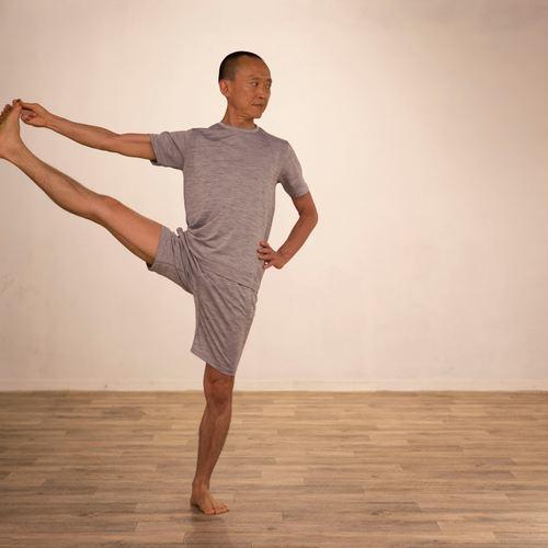 8月11日 山の日開催:YUKIO 1Day Yoga WS  ~Summer~