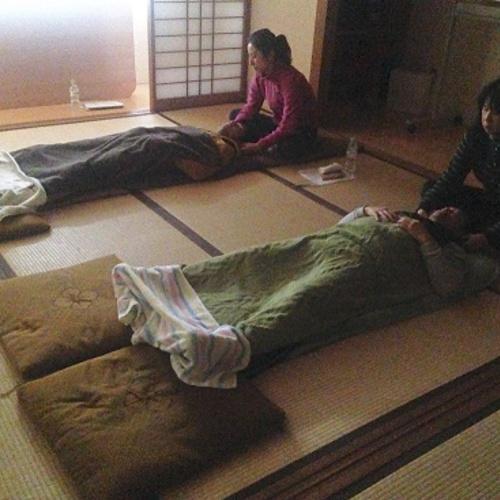 2018年 4/1(日) 和の頭蓋仙骨療法セミナー in 大阪