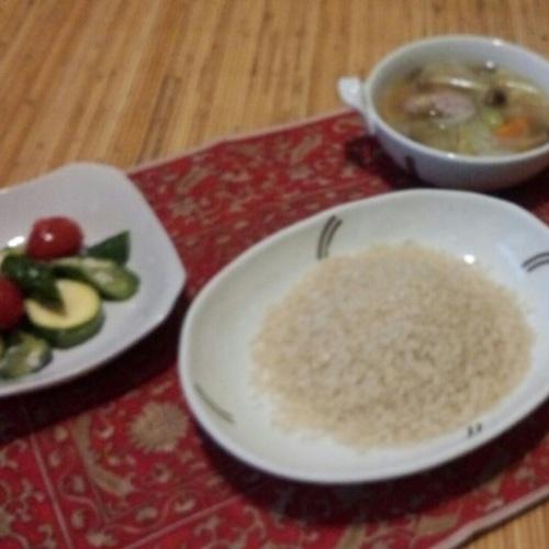 ペルー家庭料理