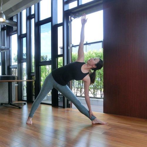 yoga*namas新丸子