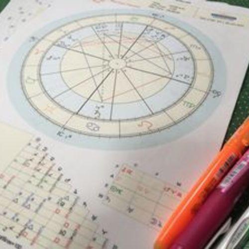 【11/23(祝・水)開催】西洋占星術読み練習会@下北沢
