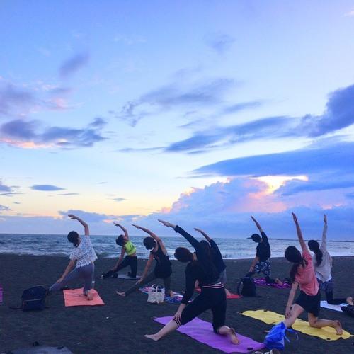 Lana Relax Yoga (ラナリラックスヨガ)   Jun