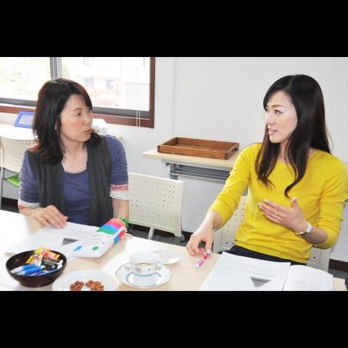 大人ワークショップ  Interactive Learning クラス