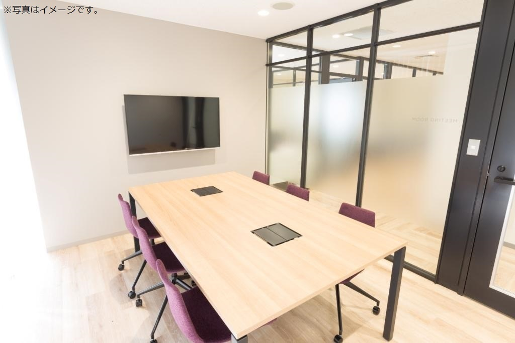 fabbit 銀座 会議室(meeting room)予約ページ