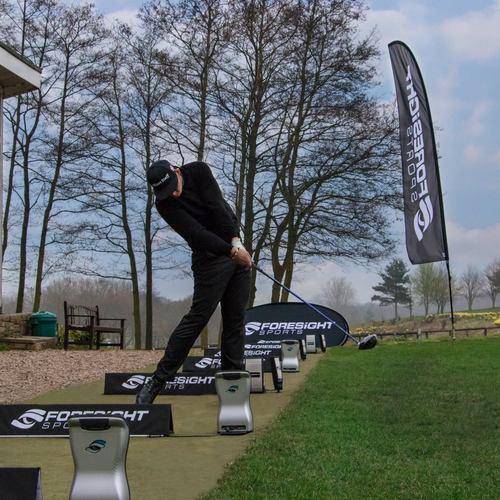 【4/23(月)開催】PEAK | ピーク!!ゴルフのレベルを一段引き上げる世界最先端&PGAのデータを学べる3時間