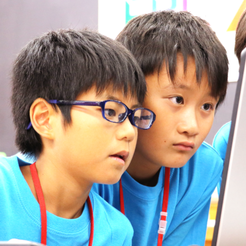 🐤 ロボットプログラミング講座(2年制コース、小4~高校生対象)