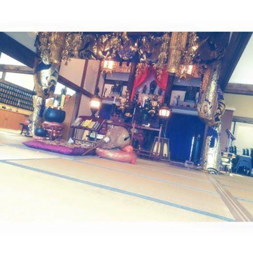 8月30日!お寺ヨガ開催!(^^)!☆