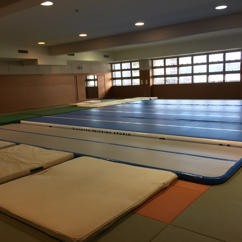 80分フリークラス『東町スポーツセンター第1武道場』