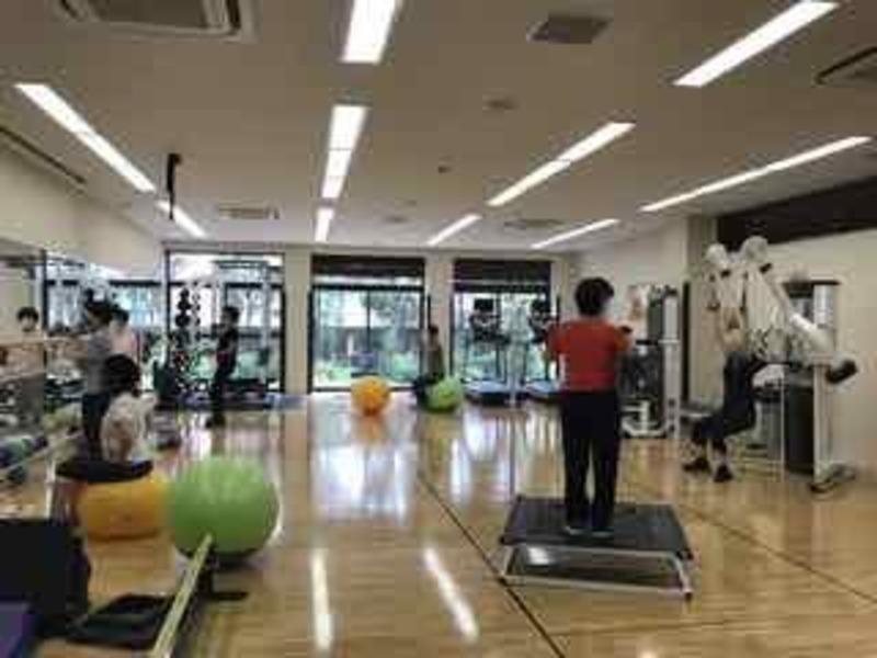 -終了-入門キャンサーフィットネス教室(運動初心者向け)10/15(月)13:00〜14:00