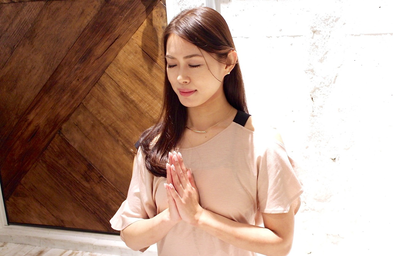 Beginner's Ashtanga Yoga(初めてのアシュタンガヨガ)夕希