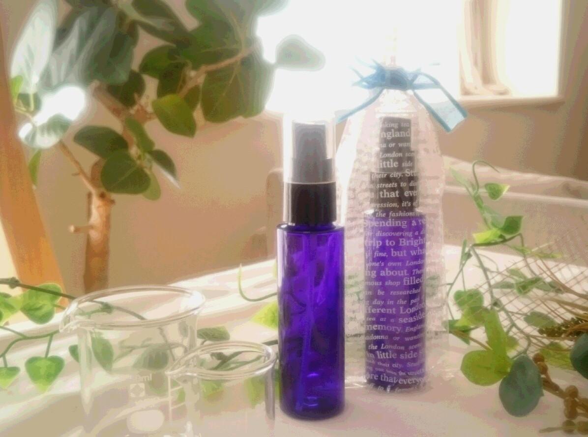 【三井ホーム】優しい香りのアロマスプレーづくり ~自分と大切な人に贈る2つの香り~