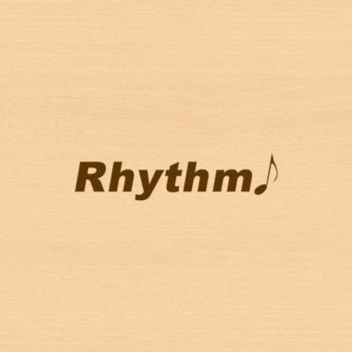 Rhythm (rhythm)