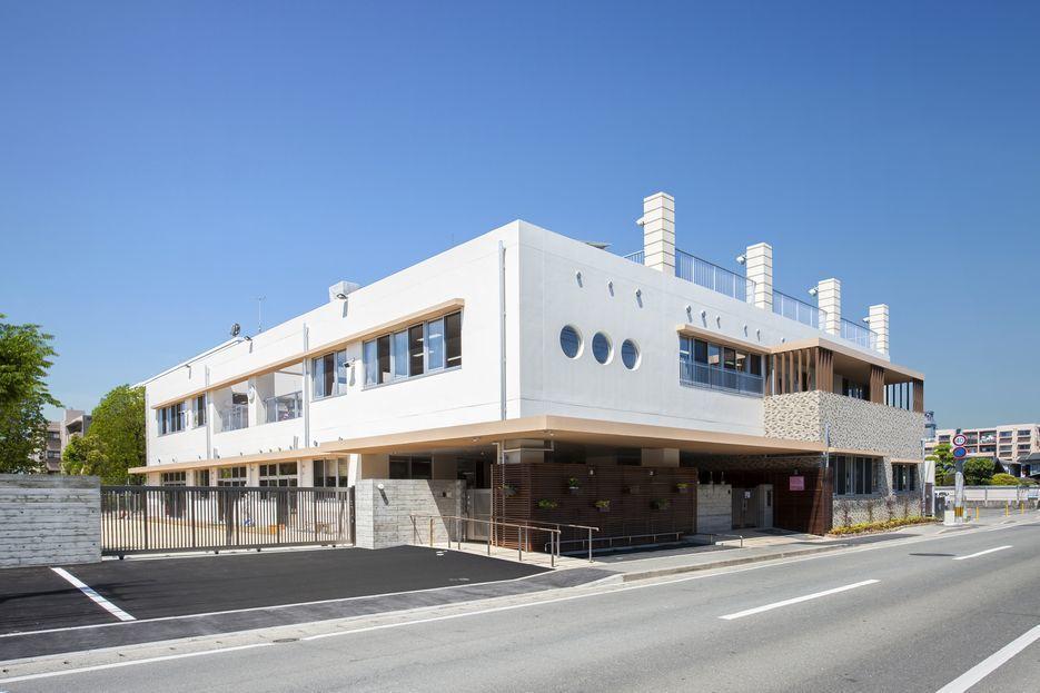 絵本読み聞かせ【ブックレク】|福岡県福岡市博多区|つくし保育園