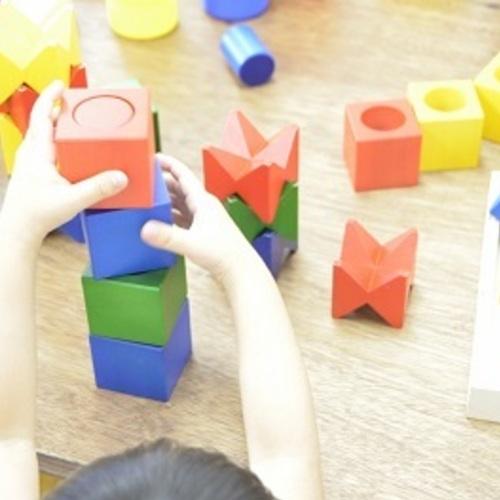 日本知育玩具協会認定幼児教室 絵本・おもちゃ・わらべうたのカルテット幼児教室
