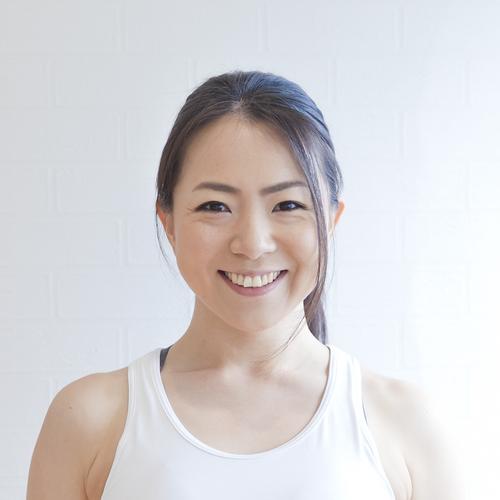 マタニティヨガ(Aimi)
