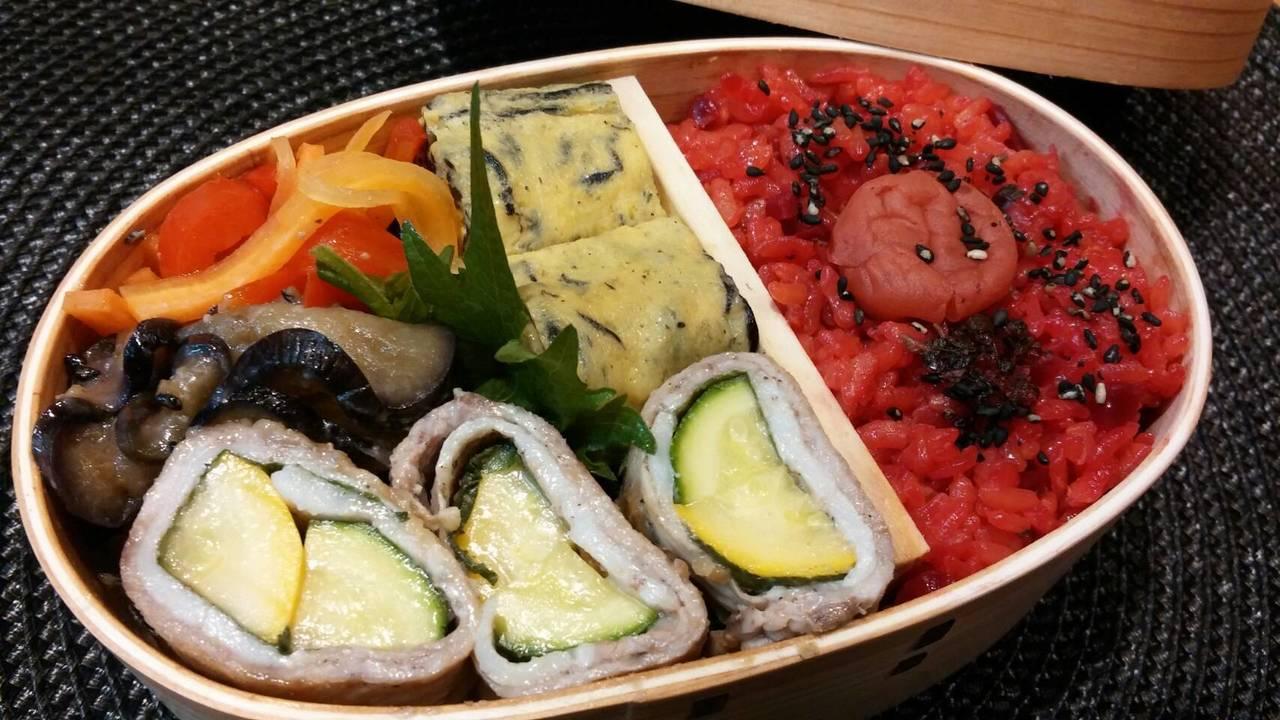 7月2日(日)料理教室 夏野菜わっぱ弁当箱