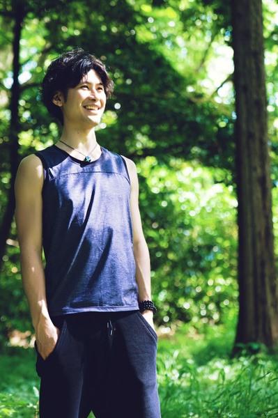 Odaka Yoga® (オダカヨガ)ビギナー Shunsuke【体幹トレーニング・初心者OK】