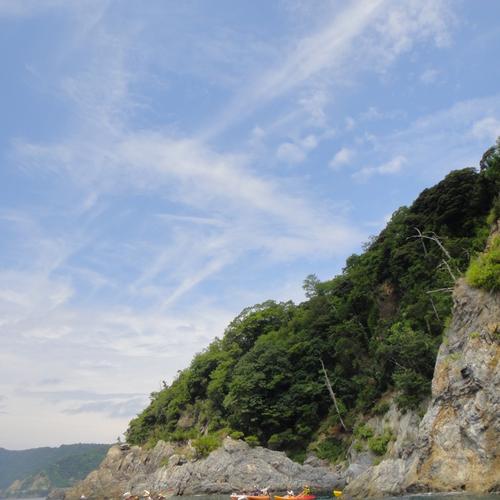 9月限定!まだまだ海遊び満喫カヤック♪4時間コース【9月1日~9月末】