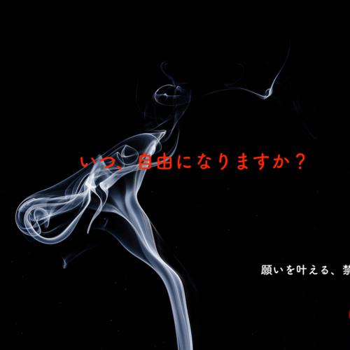 たばこから解放される〜禁煙コンサルZS60™️〜