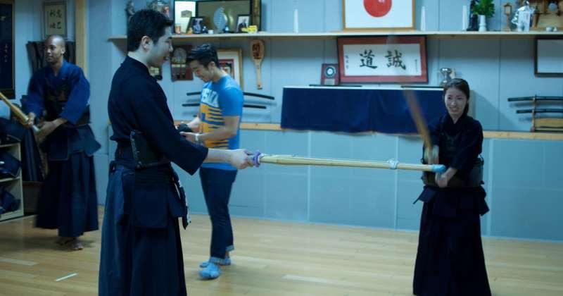Genuine Kendo Experience Tour In Tokyo
