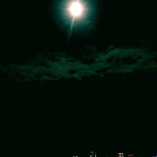 ウエサク満月のエネルギーヒーリング