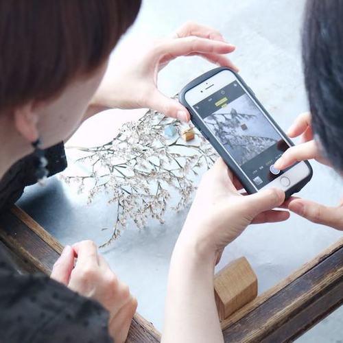 【表現の学校「たのしいカメラ学校 ♡ かんたんiPhone講座」7月10日(月)講師:矢島直美】